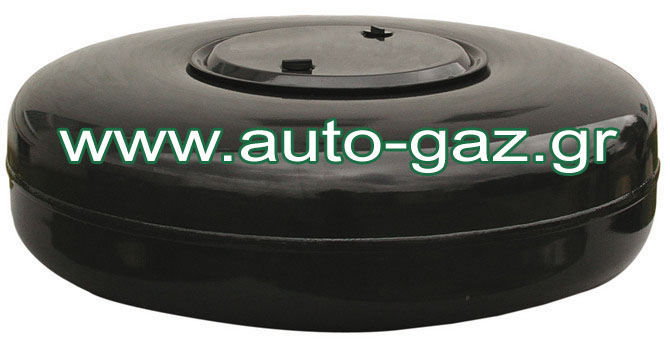 ZTW566/180/33 GZWM internal Toroidal LPG tanks