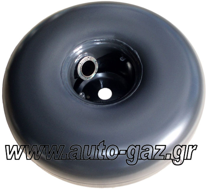 ZTW565/180/34 IRENE internal Toroidal LPG tanks